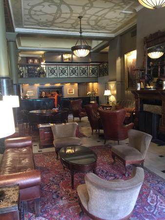 The Oxford Hotel: photo0.jpg