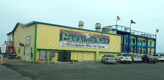 Rockport, TX: Paradise Key