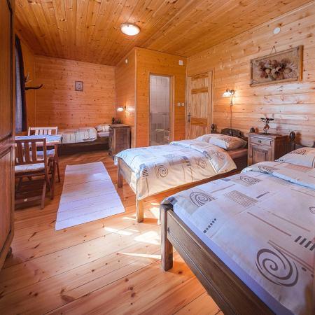 Korenica, Chorwacja: Standard Triple Room