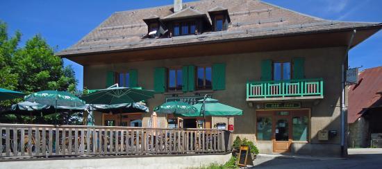 Hotel Arcalod