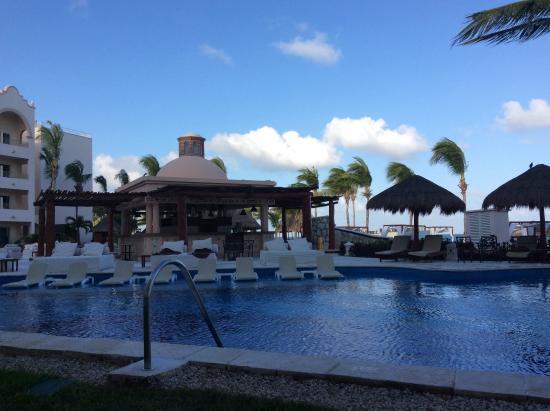 poolpool picture of excellence riviera cancun puerto morelos rh tripadvisor co za