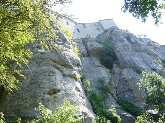 Arezzo, Italien: Guida Turistica Santuario La Verna