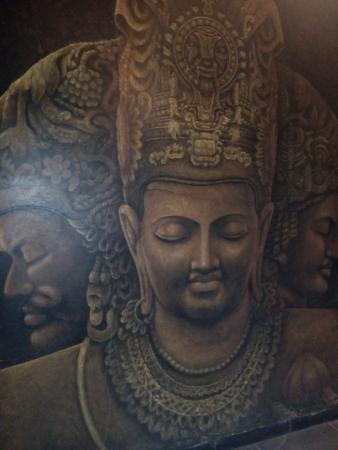 Kingdom of Dreams: The Greatest Trinity - Ellora Style
