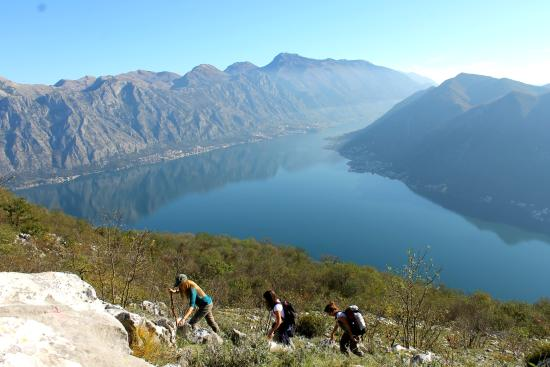 Adventure Montenegro - Day Trips
