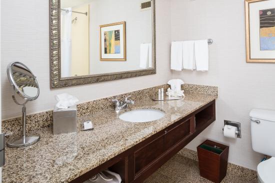 มิลฟอร์ด, แมสซาชูเซตส์: Guest bathroom