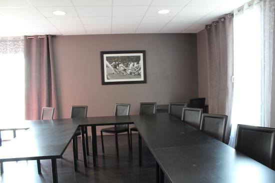 salle de r 233 union picture of hotel le domaine des vignes uis tripadvisor