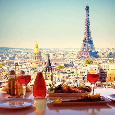 An Evening in Paris - Valentines Day Special Escape Room for 2 ...