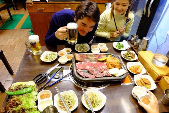 Hwaroyeon Myeongdong