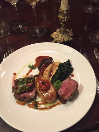Fox & Hounds Restaurant Exton: photo0.jpg