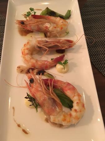 Restaurant Arola : photo2.jpg