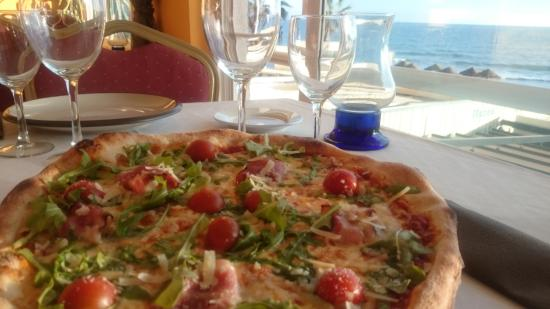 Restaurante Pizzeria Mamma Nostra