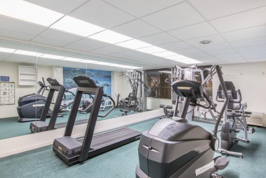Bartonsville, Pensilvania: Fitness Center