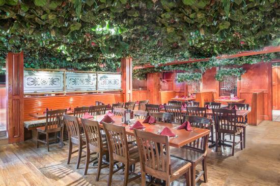 Bartonsville, Pensilvania: Restaurant
