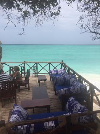 Ras Nungwi Beach Hotel: photo0.jpg