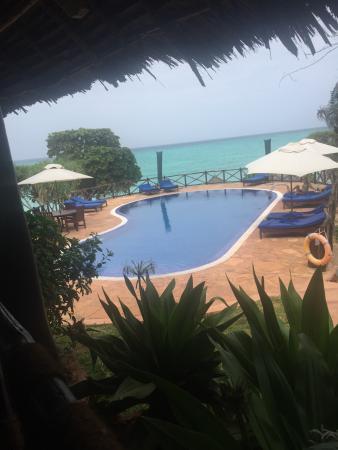 Ras Nungwi Beach Hotel: photo1.jpg