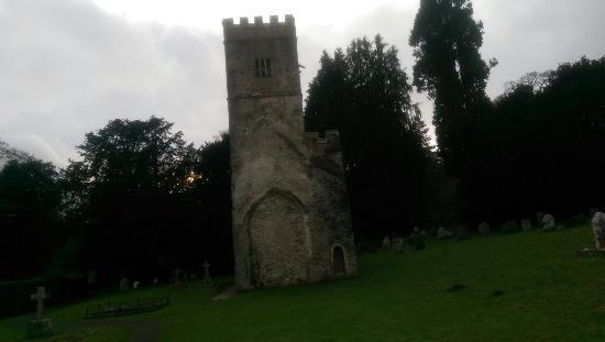 Dartington, UK: IMAG1190_large.jpg