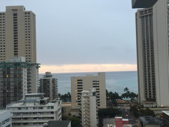 Unipack at the Waikiki Park Heights : photo4.jpg