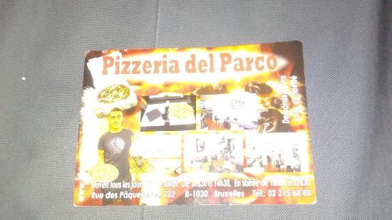 Pizzeria del Parco