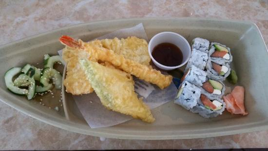 Enterprise, AL: Saki Sushi