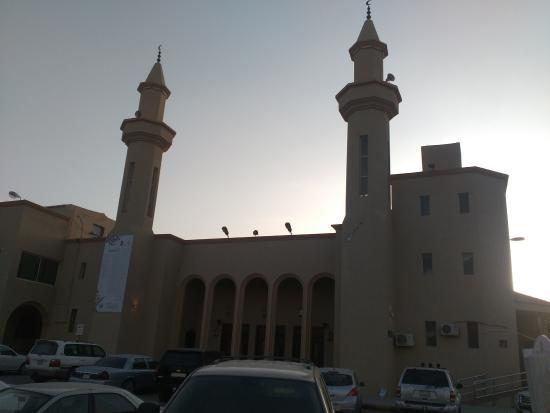 Othman Ibn Affan Mosque