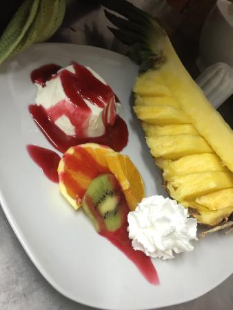 Jalón, España: The best food in the region