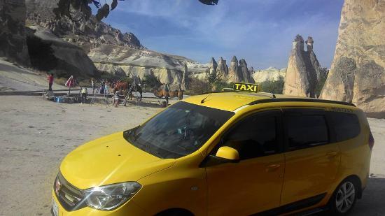 Taxi Kusadasi Taxi