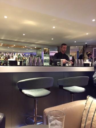 Manning S Restaurant Bar Truro