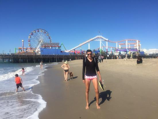 Santa Monica Beach: photo4.jpg