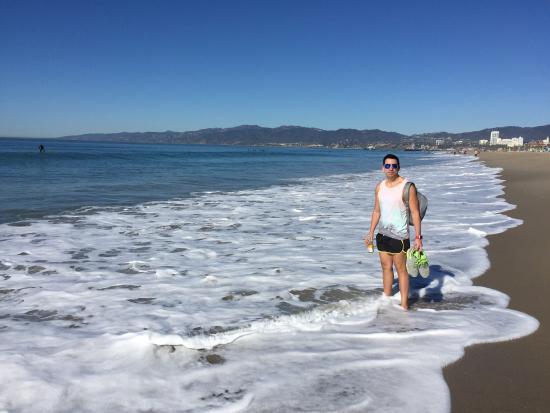 Santa Monica Beach: photo5.jpg