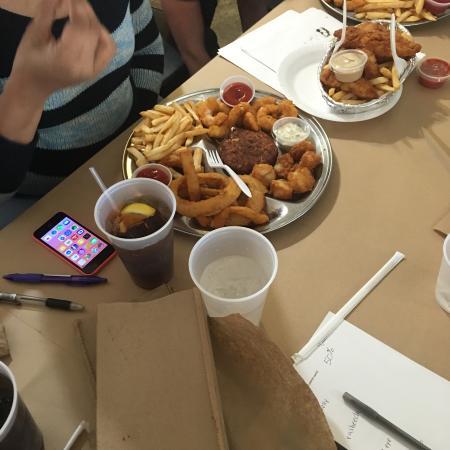 Fairfax, VA: Yummy