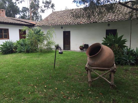 Lasso, Ekvador: Beautiful!