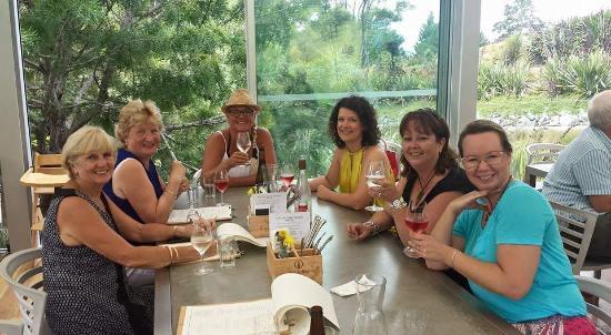 Snells Beach, Νέα Ζηλανδία: Birthday Celebration Lunch