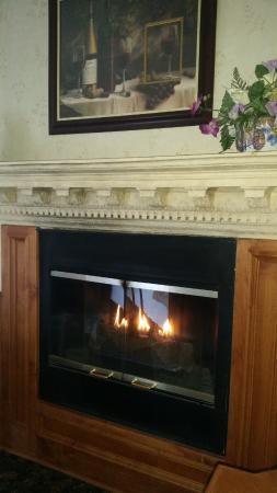 Foto de Inn at Churon Winery
