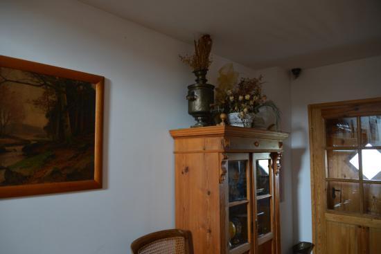 Boleslawiec, Pologne : Styled interior