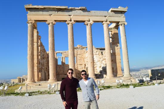 Herodion Hotel: Athens