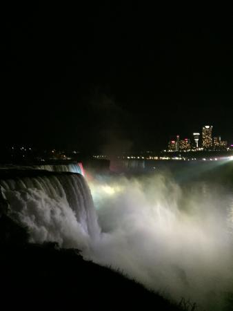 Sheraton At The Falls Foto