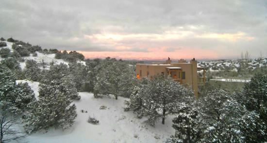 sunset picture of four seasons resort rancho encantado santa fe rh tripadvisor com