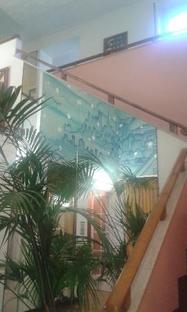 Hotel Cairoli: Molto carino e ospitale