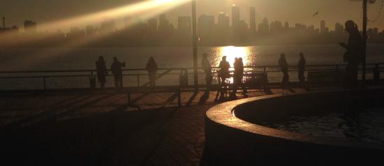 North Vancouver, Canada: The Views- Lonsdale Quay