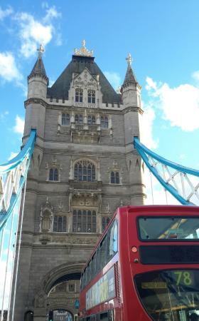 Royaume-Uni : London