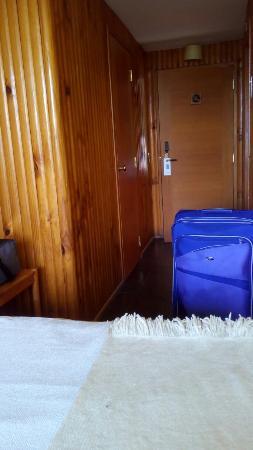 Hotel Antumalal: 4 stars hotel..!!