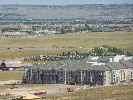 Lone Tree, CO: Luxury apartments going up