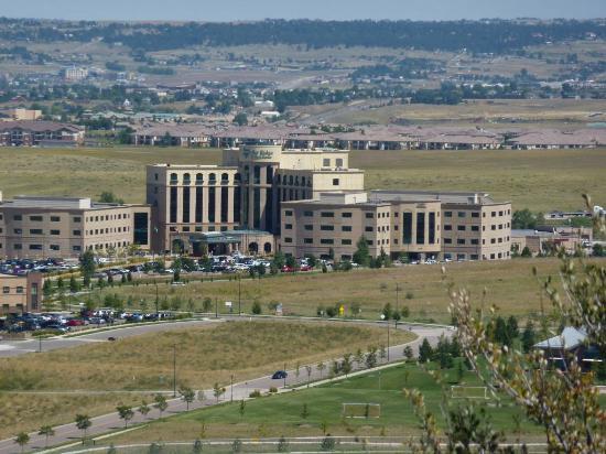 Lone Tree, CO: Skyridge Hospital
