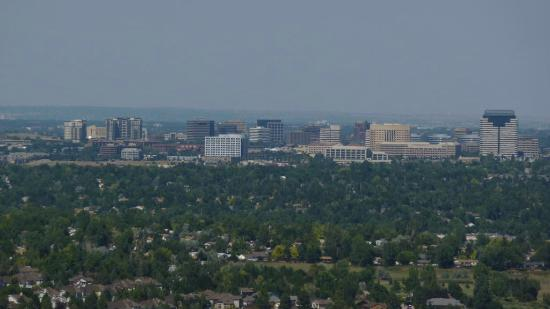 Lone Tree, CO: Denver Tech Center
