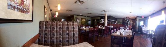 Calypso's Taverna