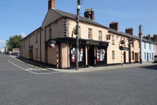 Drogheda, Irlandia: McHughs