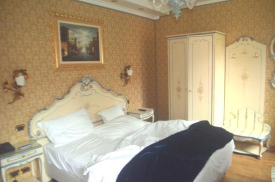 Bilde fra BEST WESTERN Hotel Olimpia