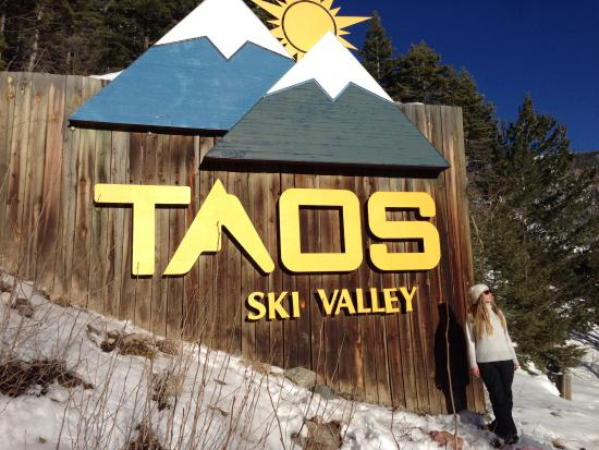 Bilde fra Taos Ski Valley