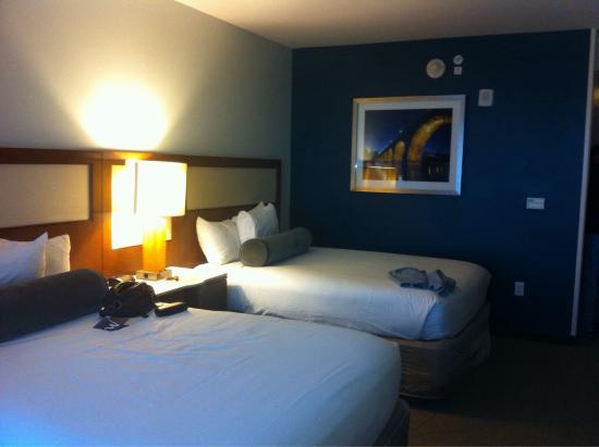 WinStar World Casino Hotel: photo2.jpg