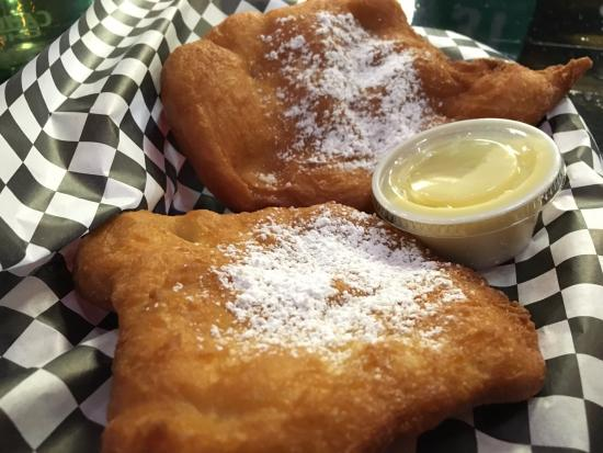 Pleasant Grove, UT: Scones--you've gotta get the scones too.